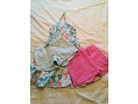 Girls Clothes age 6