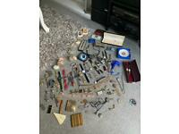 Large job lot of collectible items