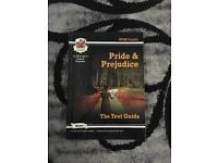 English literature Pride and Prejudice