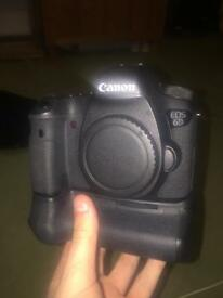 Canon 6d and 24-105L both mint condition