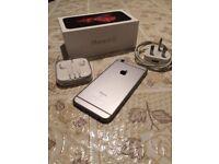 iPhone 6s 16GB Black NEVERLOCKED
