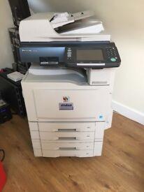 Large Panasonic DPC354 Office Printer