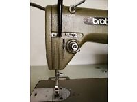 Brother Industrial Sewing Machine- fully working order