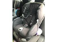 Maxi Cosi Group 2 car seat