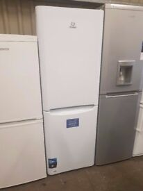 Indesit Fridge Freezer (6 Month Warranty)