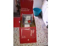 NETGEAR VMDG480 Virgin Media Modem Wireless Router Super Hub