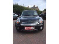 Mini Cooper 3 door hatchback FSH 12 months MOT 3month/3000miles warranty