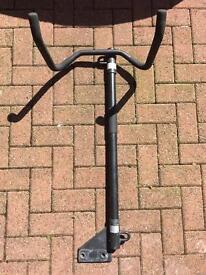 Witter bike rack