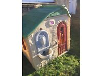 Kids playhouse - sold pending collection