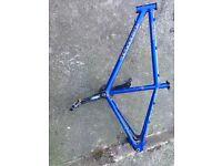 Kona frame