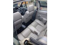 Rover 214 soft top