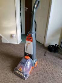 Vax carpet cleanwr