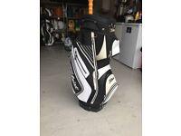 Titleist Golf Bag - Trolley