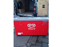 i have got two freezer running condition please ask for more details