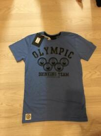 Olympic men's