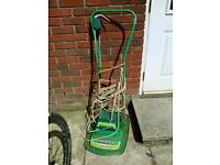 Qualcast Airmo QE30 electric mower ** offers for quick sale **