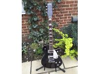 Gretsch Electromatic G5435 Pro Jet Guitar in Black