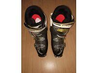Salomon Women's Ski Boot (Idol 8), size 25.5 (UK 7) HARDLY USED!!