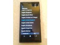 Nokia Lumia 735 Mobile Phone