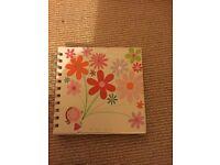 Address book for girls