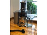 Sage Juicer by Heston Blumenthal