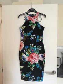 Ladies clothes- dresses, leather trousers, skirts, bags,etc