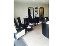 Experienced hair stylist wanted for busy Aviemore salon.
