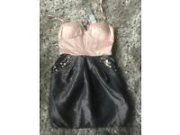 Brand new with tags lipsy dress