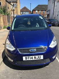 Ford galaxy 2014 for sale
