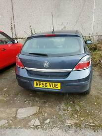 Astra 1.8 Petrol Automatic
