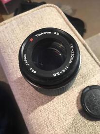 TOKINA SD 70-220mm 1:4-5.6