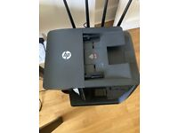 HP OfficeJet Pro 6970 All-in-One Colour Printer Copier Scanner & Fax Machine