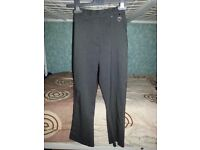Girl's School Trouser, Brand New with Tags, Age 7-8