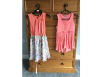 Bundle of girls clothes age 9 to 10 inc Next