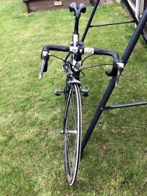 Bianchi Coast to Coast (C2C) Road Bike