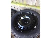 New Michelin tyre 16 inch 205 55 16