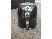 Air Fryer with Removable Basket 4L