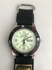 Watch (American )field and stream
