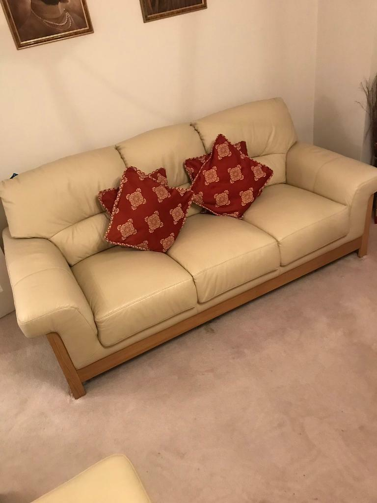 Remarkable 5 Piece Sofa Set For Sale In Slough Berkshire Gumtree Inzonedesignstudio Interior Chair Design Inzonedesignstudiocom
