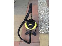 NEW* Park Side Wet and Dry vacuum cleaner pnts 1400 E2