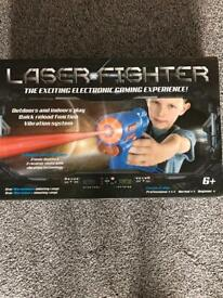 Laserfighter