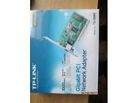 TP-LINK Gigabit PCI Network caard