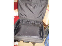 Antler large suitcase