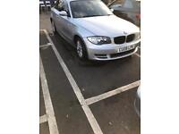 BMW 1 SERIES COUPE 2.0 ES