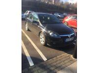 Vauxhall Astra 1.7 diesel 2006 91860 miles
