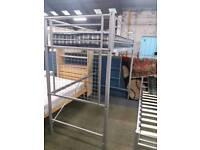 Cabin Bed With Mattress - Delivery Available