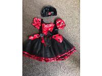 9-12 months ladybird dress