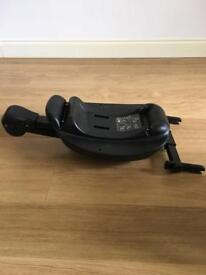 Kiddy evolution pro 2 car seat and Isofix