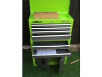 Sealey 6 Drawer Topchest & Roll Cab Toolchest / Cabinet - NEW IN BOX