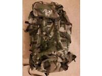 Back pack 65l